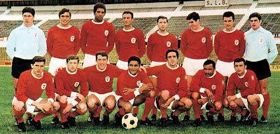 benfica19661967