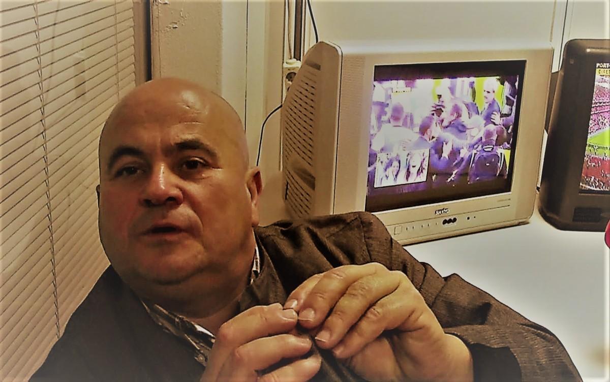 Bruxo de Fafe 'vinga-se' e diz que o Benfica vai perder tudo