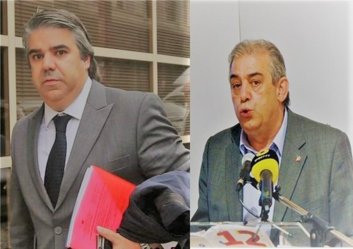 Denunciado encontro entre assessor jurídico do Benfica e ex-responsável das classificações dos árbitros