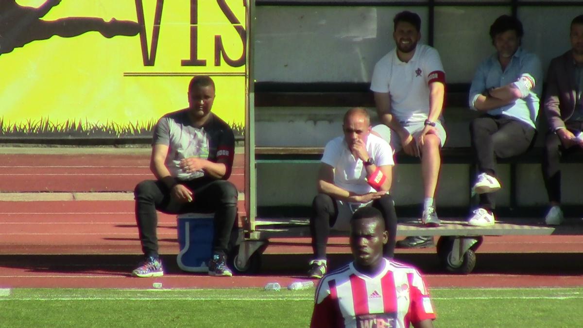 """Daniel Kenedy após empate em Viseu: """"Foi um balde de água fria"""" [vídeo]"""