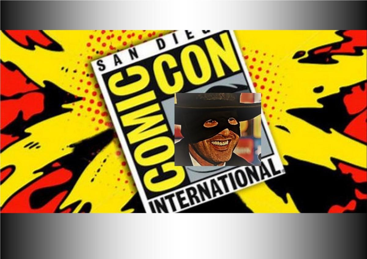 Paulo Fonseca volta a Leça da Palmeira para ser estrela na Comic Con 2018